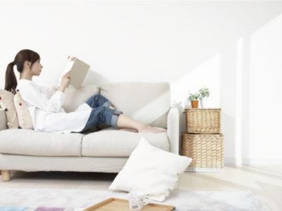 家庭でできるダニを増やさない掃除方法/布団・ソファ他