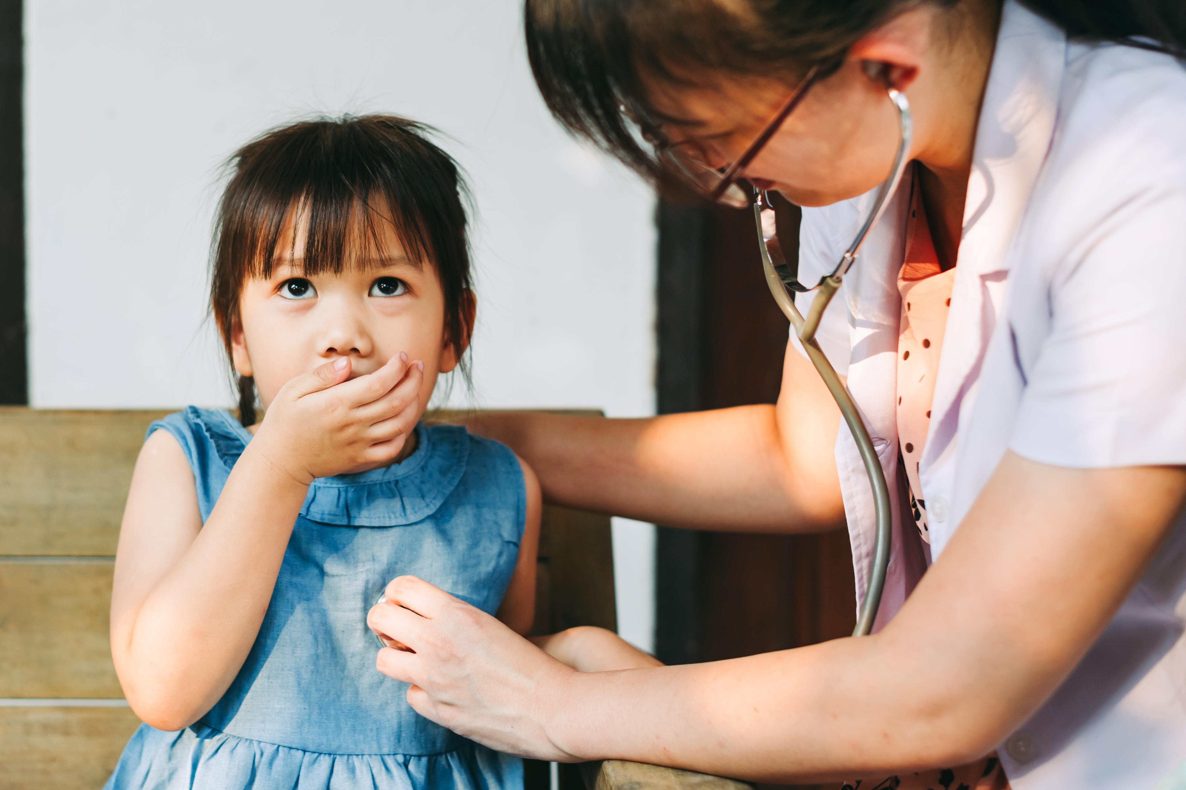 専門家に聞いた!子ども「ぜん息」の対策方法アイキャッチ画像