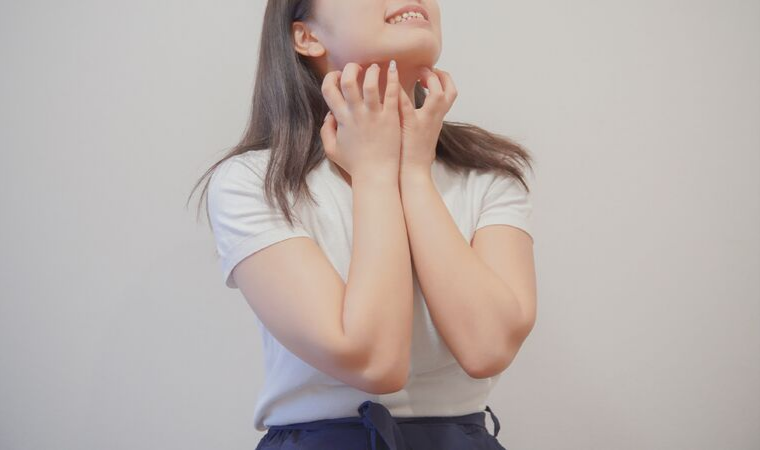 """ダニによる""""かゆみ""""被害の実態は!?アイキャッチ画像"""